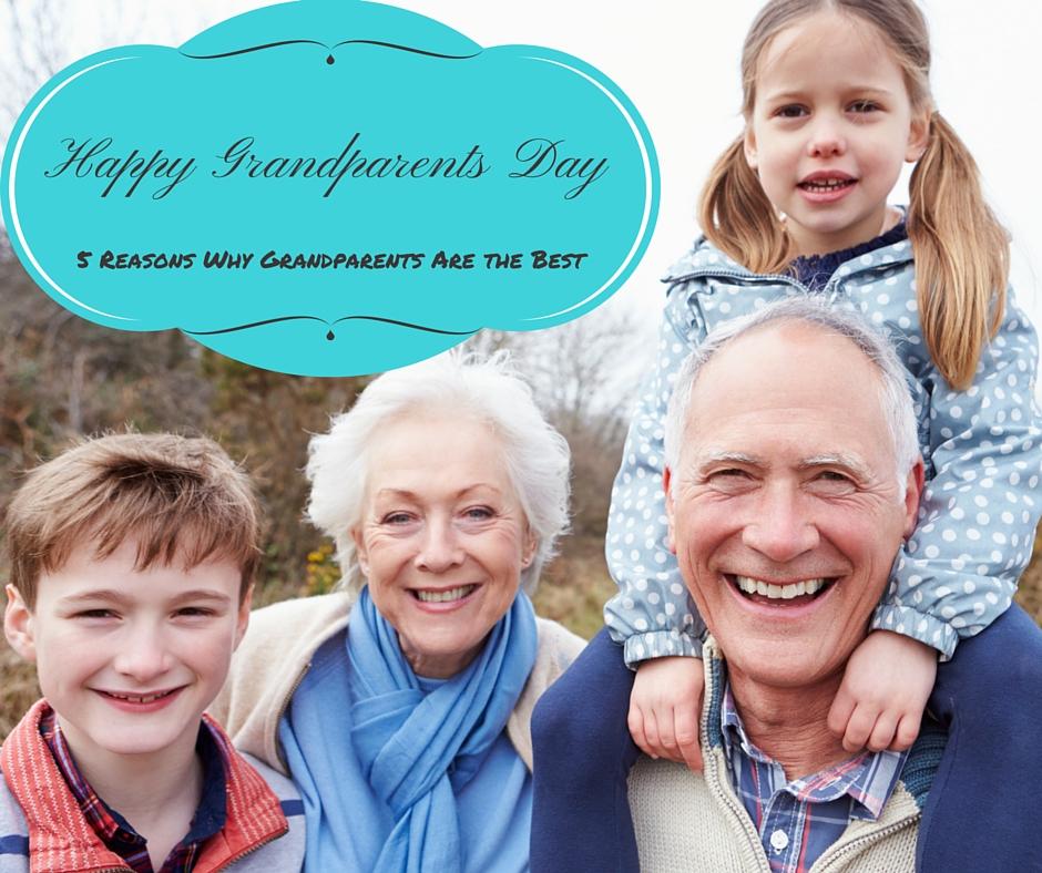 Happy Grandparent Day! (1)